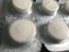veertien en aan de doping