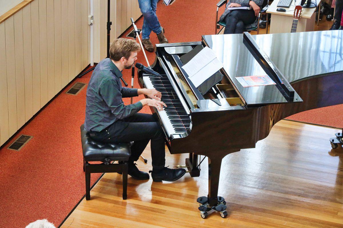 jos mans piano